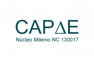 logo Capde